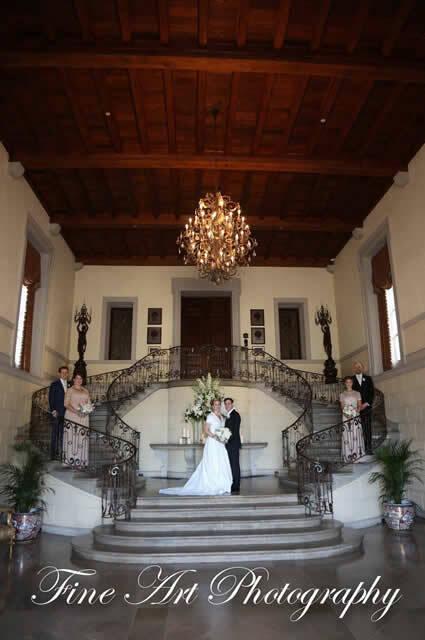Oheka Castle Wedding Photographer New York