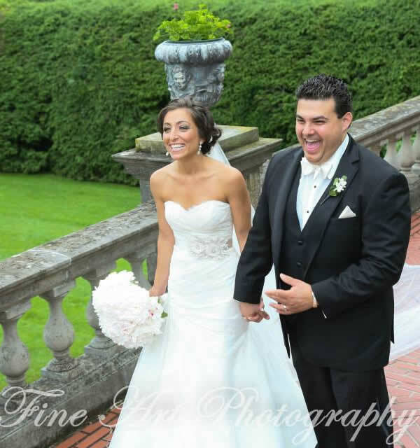 Manhasset Photographer - wedding at the Westbury Manor, NY