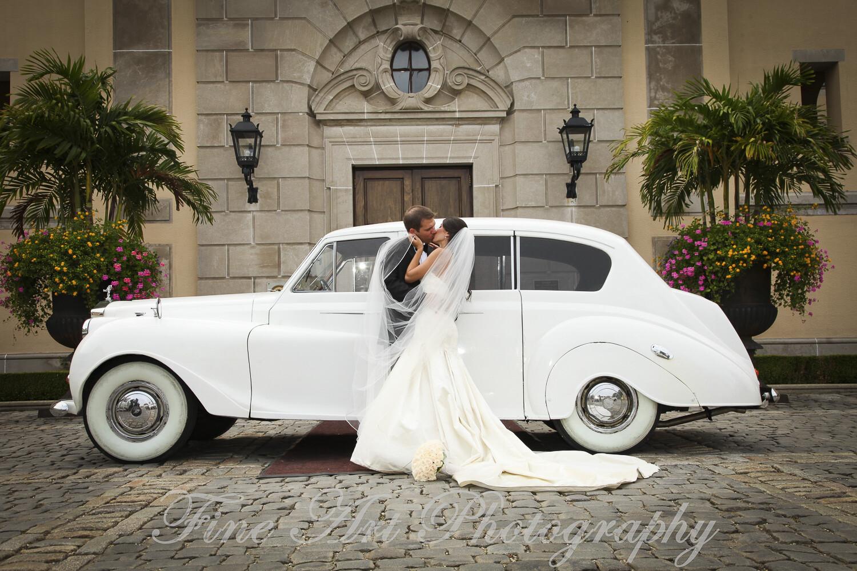 Oheka Castle Wedding Photographers
