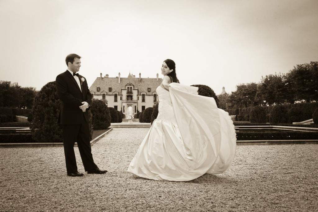 Oheka Wedding Photographer 5